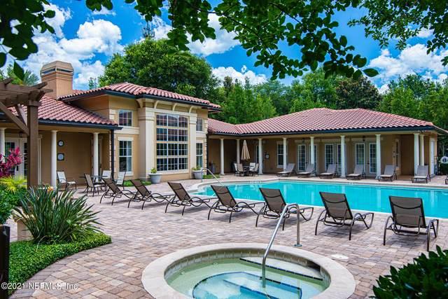 4300 S South Beach Pkwy #1106, Jacksonville Beach, FL 32250 (MLS #1116439) :: Berkshire Hathaway HomeServices Chaplin Williams Realty