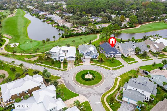 562 Timber Bridge Ln, Atlantic Beach, FL 32233 (MLS #1116445) :: The Volen Group, Keller Williams Luxury International