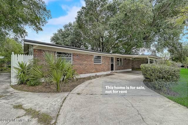 574 Valbon St, Orange Park, FL 32073 (MLS #1116446) :: The Perfect Place Team