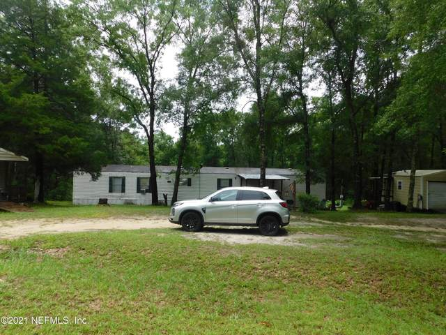 178 Foxtail Ave, Middleburg, FL 32068 (MLS #1116450) :: Vacasa Real Estate