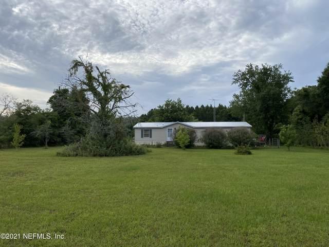 12575 Shark Rd, Jacksonville, FL 32226 (MLS #1116452) :: Berkshire Hathaway HomeServices Chaplin Williams Realty
