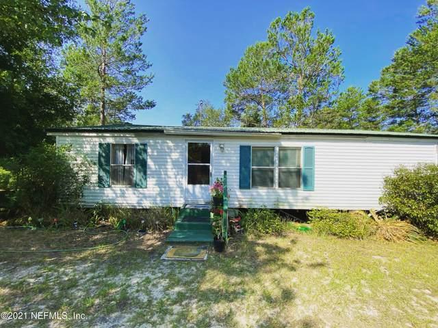 5451 Jenkins Loop Dr, Keystone Heights, FL 32656 (MLS #1116457) :: Vacasa Real Estate