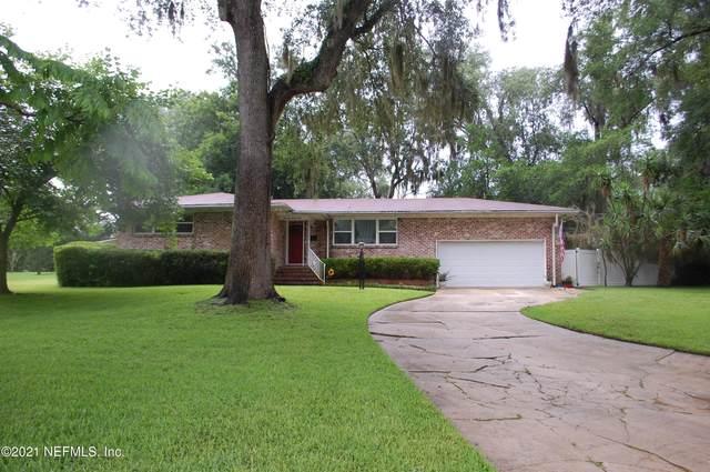 7035 Hanson Dr S, Jacksonville, FL 32210 (MLS #1116459) :: Vacasa Real Estate