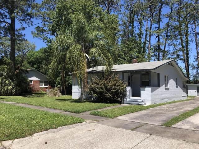 1073 Wolfe St, Jacksonville, FL 32205 (MLS #1116460) :: Berkshire Hathaway HomeServices Chaplin Williams Realty