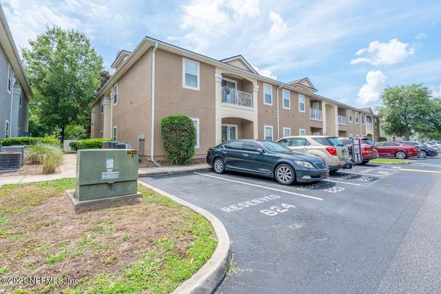 7920 Merrill Rd #608, Jacksonville, FL 32277 (MLS #1116462) :: Bridge City Real Estate Co.