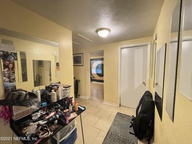 1516 W 9TH St, Jacksonville, FL 32209 (MLS #1116463) :: 97Park