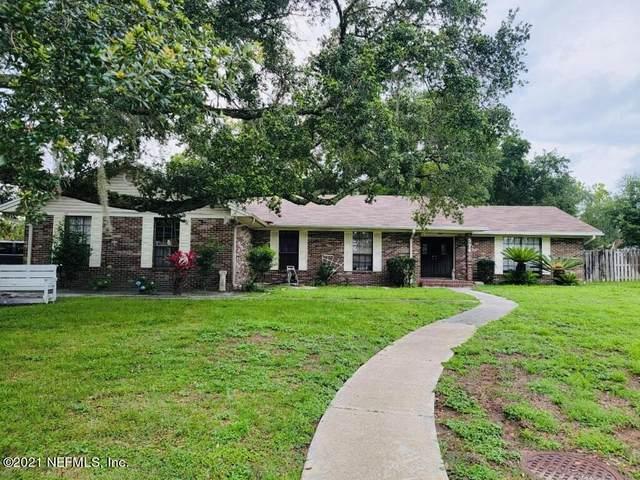 324 Devonshire Ln, Orange Park, FL 32073 (MLS #1116470) :: The Huffaker Group