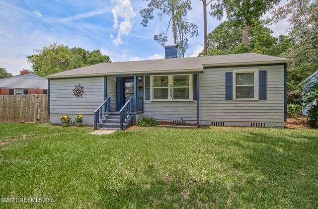 2262 Redfern Rd, Jacksonville, FL 32207 (MLS #1116472) :: Ponte Vedra Club Realty