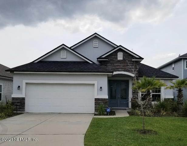 9902 Kevin Rd, Jacksonville, FL 32257 (MLS #1116473) :: The Newcomer Group