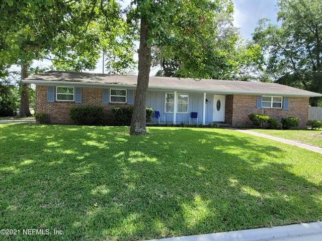 2352 Sandy Ct, Orange Park, FL 32073 (MLS #1116474) :: The Huffaker Group