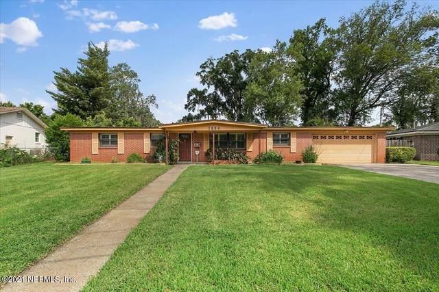 1654 Whitman St, Jacksonville, FL 32210 (MLS #1116475) :: The Hanley Home Team