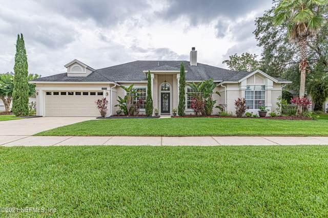 1610 Hampton Pl, Fleming Island, FL 32003 (MLS #1116476) :: Noah Bailey Group