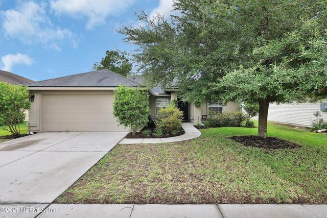 86018 Harrahs Pl, Yulee, FL 32097 (MLS #1116480) :: Vacasa Real Estate