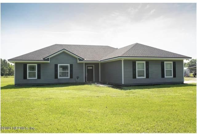 10250 NW County Rd 229, Starke, FL 32091 (MLS #1116482) :: Vacasa Real Estate