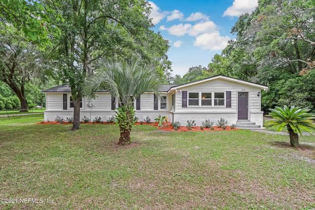 1419 Fred Gray Rd, Jacksonville, FL 32218 (MLS #1116495) :: Vacasa Real Estate
