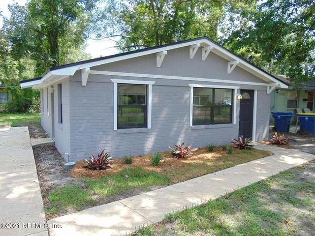 9071 3RD Ave, Jacksonville, FL 32208 (MLS #1116496) :: Bridge City Real Estate Co.