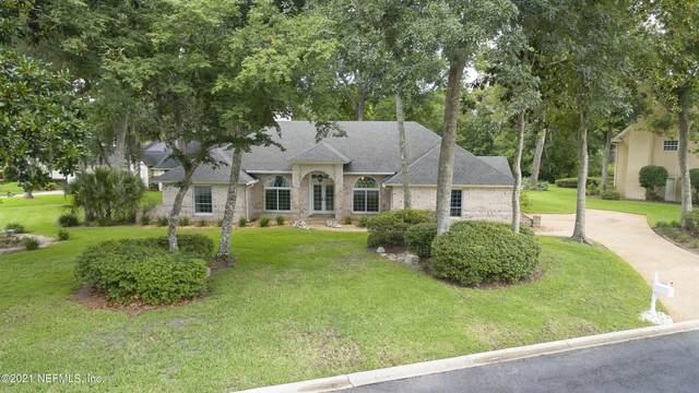 13548 Aquiline Rd, Jacksonville, FL 32224 (MLS #1116503) :: Noah Bailey Group