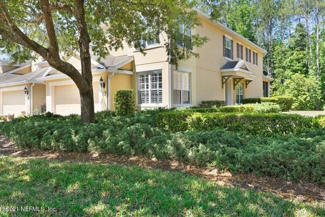 14078 Mahogany Ave, Jacksonville, FL 32258 (MLS #1116504) :: The Hanley Home Team