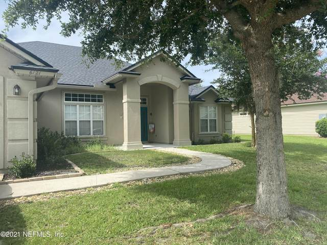 6121 Sands Pointe Dr, Macclenny, FL 32063 (MLS #1116507) :: Vacasa Real Estate