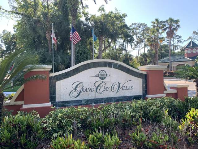 120 Vera Cruz Dr #838, Ponte Vedra Beach, FL 32082 (MLS #1116510) :: The Newcomer Group