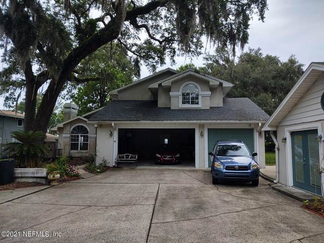 3565 Westover Rd, Orange Park, FL 32003 (MLS #1116515) :: Vacasa Real Estate