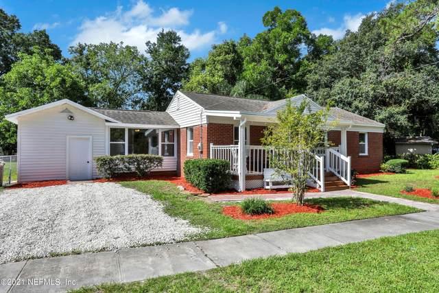 4762 Cambridge Rd, Jacksonville, FL 32210 (MLS #1116516) :: Bridge City Real Estate Co.