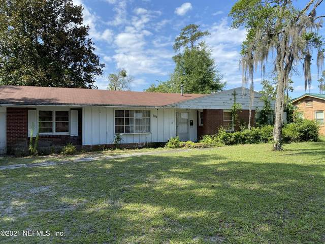 562 SW Siesta Pl, Lake City, FL 32025 (MLS #1116524) :: The Hanley Home Team