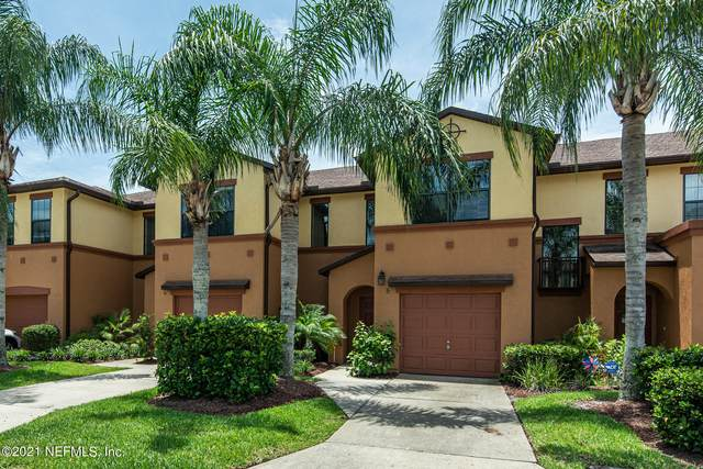 72 Hannah Cole Dr, St Augustine, FL 32080 (MLS #1116531) :: EXIT Real Estate Gallery