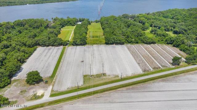 233 E River Rd, East Palatka, FL 32131 (MLS #1116538) :: The Perfect Place Team