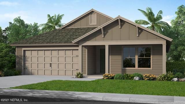 4354 Green River Pl, Middleburg, FL 32068 (MLS #1116561) :: Vacasa Real Estate