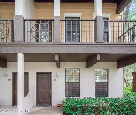 9823 Tapestry Park Cir #208, Jacksonville, FL 32216 (MLS #1116565) :: The Perfect Place Team