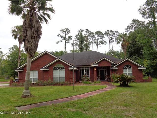 241 Lloyd St, Macclenny, FL 32063 (MLS #1116570) :: Vacasa Real Estate