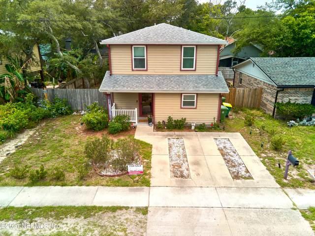 1038 Penman Rd, Jacksonville Beach, FL 32250 (MLS #1116576) :: EXIT 1 Stop Realty