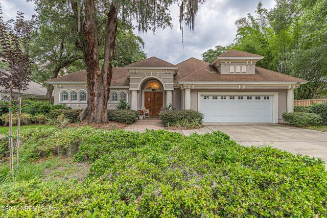 6989 San Jose Blvd, Jacksonville, FL 32217 (MLS #1116579) :: The Collective at Momentum Realty
