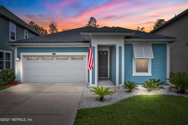78 Elk Grove Ln, St Johns, FL 32259 (MLS #1116581) :: Century 21 St Augustine Properties