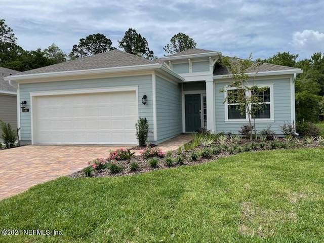 140 Purus Way, St Johns, FL 32259 (MLS #1116584) :: Century 21 St Augustine Properties