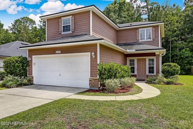 86200 Venetian Ave, Yulee, FL 32097 (MLS #1116589) :: Vacasa Real Estate