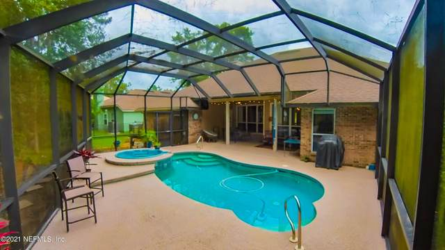 1808 W Windy Way, St Johns, FL 32259 (MLS #1116591) :: Century 21 St Augustine Properties