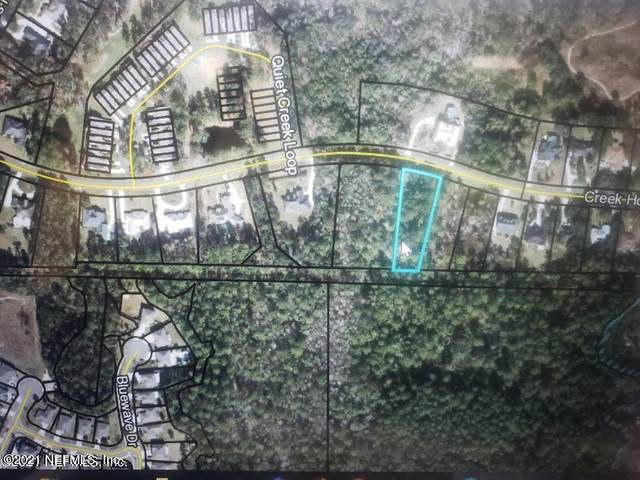 0 Creek Hollow Ln, Middleburg, FL 32068 (MLS #1116595) :: The Newcomer Group