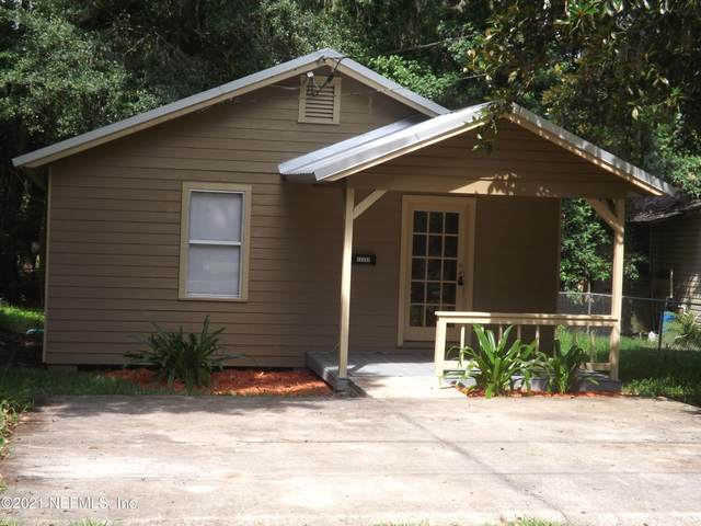 11131 Brownell Ave, Jacksonville, FL 32219 (MLS #1116599) :: The Randy Martin Team | Watson Realty Corp