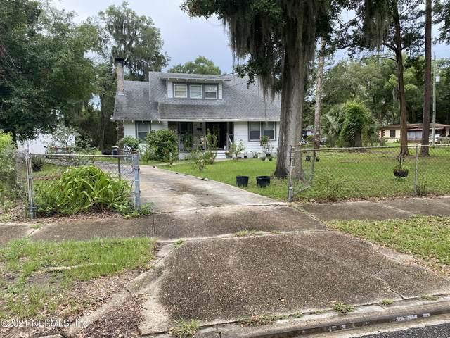 512 Lawton Ave, Jacksonville, FL 32208 (MLS #1116604) :: The Volen Group, Keller Williams Luxury International
