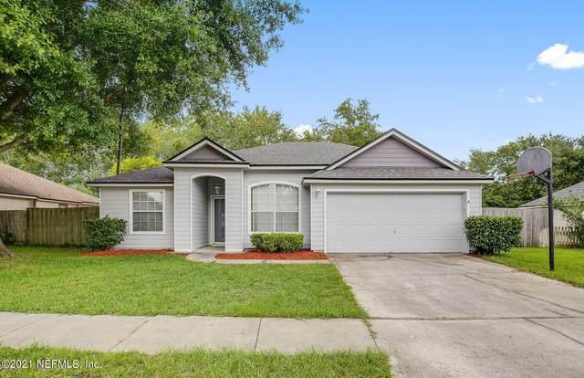 8545 N Devoe St N, Jacksonville, FL 32220 (MLS #1116610) :: Vacasa Real Estate