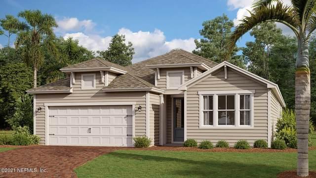 273 Silverleaf Village Dr, St Augustine, FL 32092 (MLS #1116616) :: Bridge City Real Estate Co.