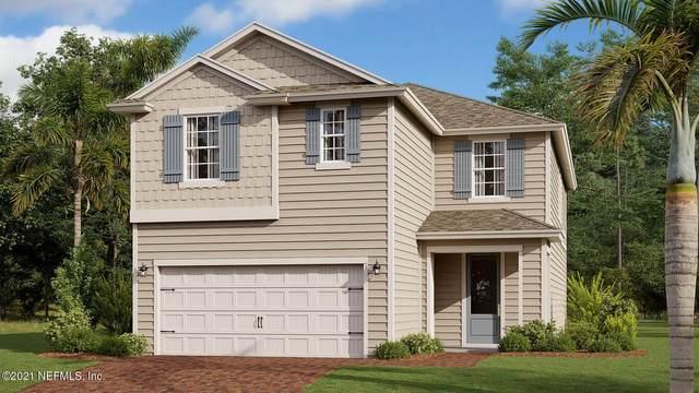 254 Silverleaf Village Dr, St Augustine, FL 32092 (MLS #1116619) :: Bridge City Real Estate Co.