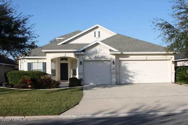 3044 Stonewood Way, Orange Park, FL 32065 (MLS #1116621) :: Bridge City Real Estate Co.