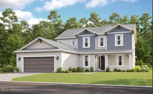506 Marquesa Cir, St Johns, FL 32259 (MLS #1116627) :: Century 21 St Augustine Properties