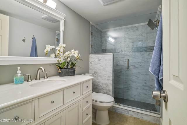 222 14TH Ave 110D, Jacksonville Beach, FL 32250 (MLS #1116631) :: Berkshire Hathaway HomeServices Chaplin Williams Realty
