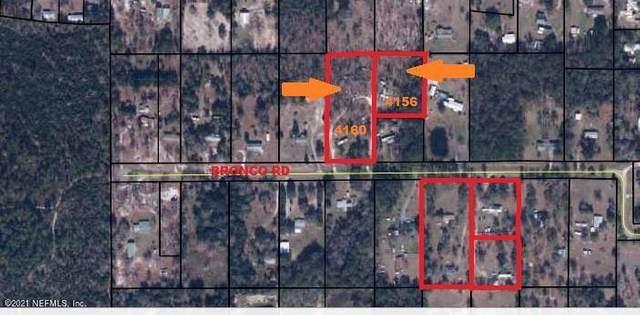 4156-4160 Bronco Rd, Middleburg, FL 32068 (MLS #1116636) :: Vacasa Real Estate