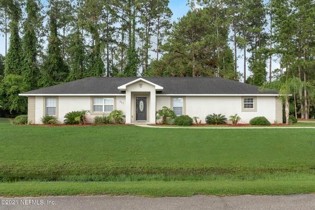 117 W Camelot Dr, Palatka, FL 32177 (MLS #1116637) :: The Newcomer Group