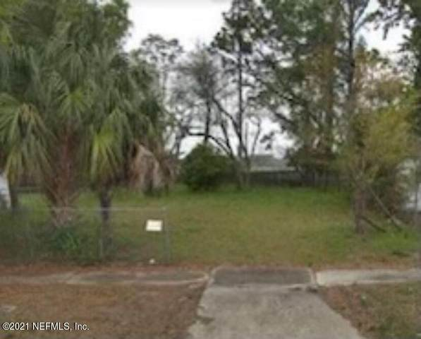 61 W 45TH St, Jacksonville, FL 32208 (MLS #1116640) :: The Newcomer Group
